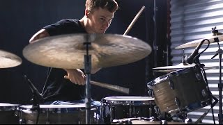 Highly Suspect My Name Is Human Drum Cover