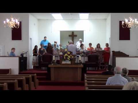 North Trinity Baptist Church 070713