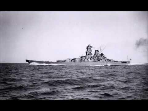 Battlestations Midway soundtrack - Imperial Japanese Fleet
