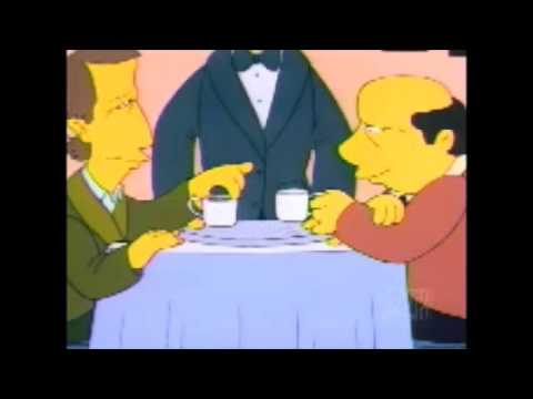 The Simpsons: My Knob Tastes Funny from YouTube · Duration:  15 seconds