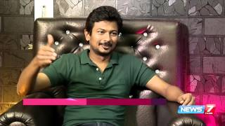 New Year Special Interview With 'Udhyanidhi Stalin' 2/2 | Super Housefull | News7 Tamil