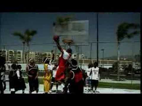 Lil' Bow Wow - Basketball