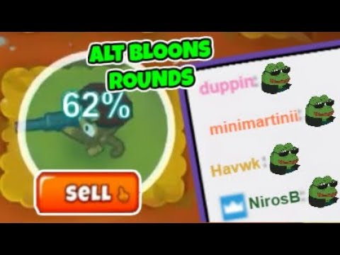 Twitch Sells Bloons TD 6 But It's Way Harder (Twitch Plays Bloons TD 6)