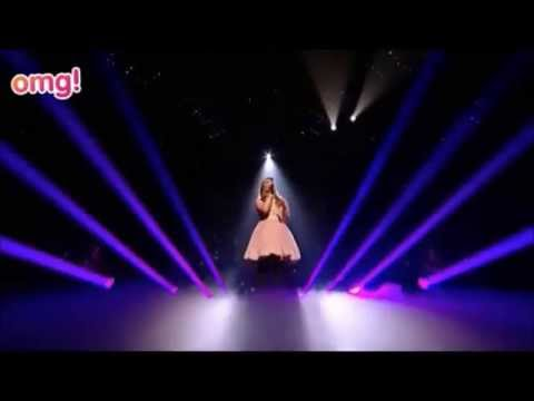 Ella Henderson - The X Factor Songs 2012 - Just The Beginning...