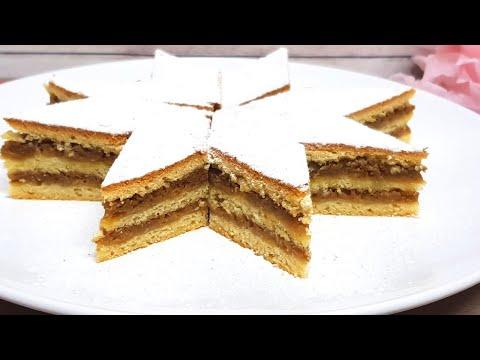 🍰PASTEL DE NUECES ⭐️ Sorprende a tus Familiares con este Delicioso Pastel Casero