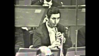 G. Bizet - Sinfonia in do maggiore - II° movimento