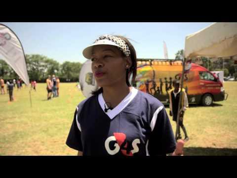 G4S Kenya | BPF Partnership Video