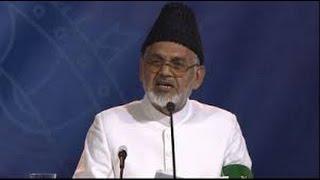 Imam Shamshad A Nasir  at Jalsa USA 2016