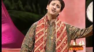 Maiya Tu Ab Na Aana [Full Song] Pada Kyun Gufa Mein Maa Ko Samana