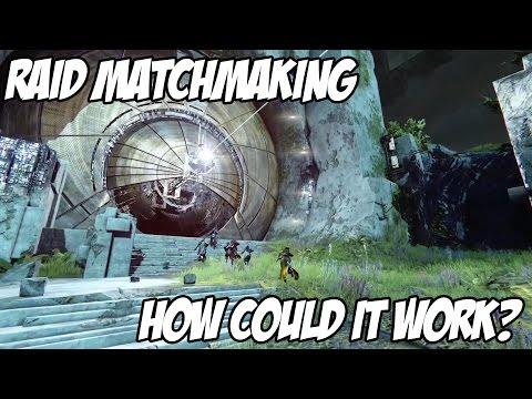 matchmaking destiny 2 nightfall