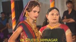 ras leela kan gopi songs mandal bhimbhai mer jamnagar vk studio 9426984537