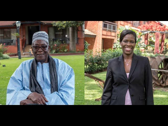 Africa Food Prize 2019 Laureates