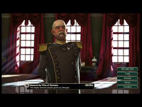Sid Meier's Civilization V #1 |