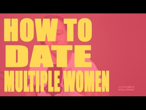 5 Secrets to Successfully Dating Multiple Women At Once from YouTube · Duration:  5 minutes 18 seconds