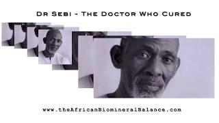 Dr Sebi Videos » The African Bio-Mineral Balance