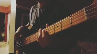 Daniel Caesar ft. H.E.R. - Best Part (Bass Cover)