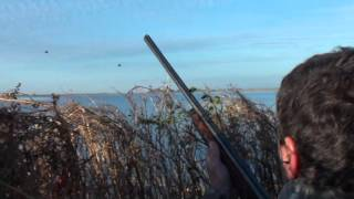 CHASSE: GERARD ET LES CANARDS ARGENTIN / Duck Hunting in Argentina