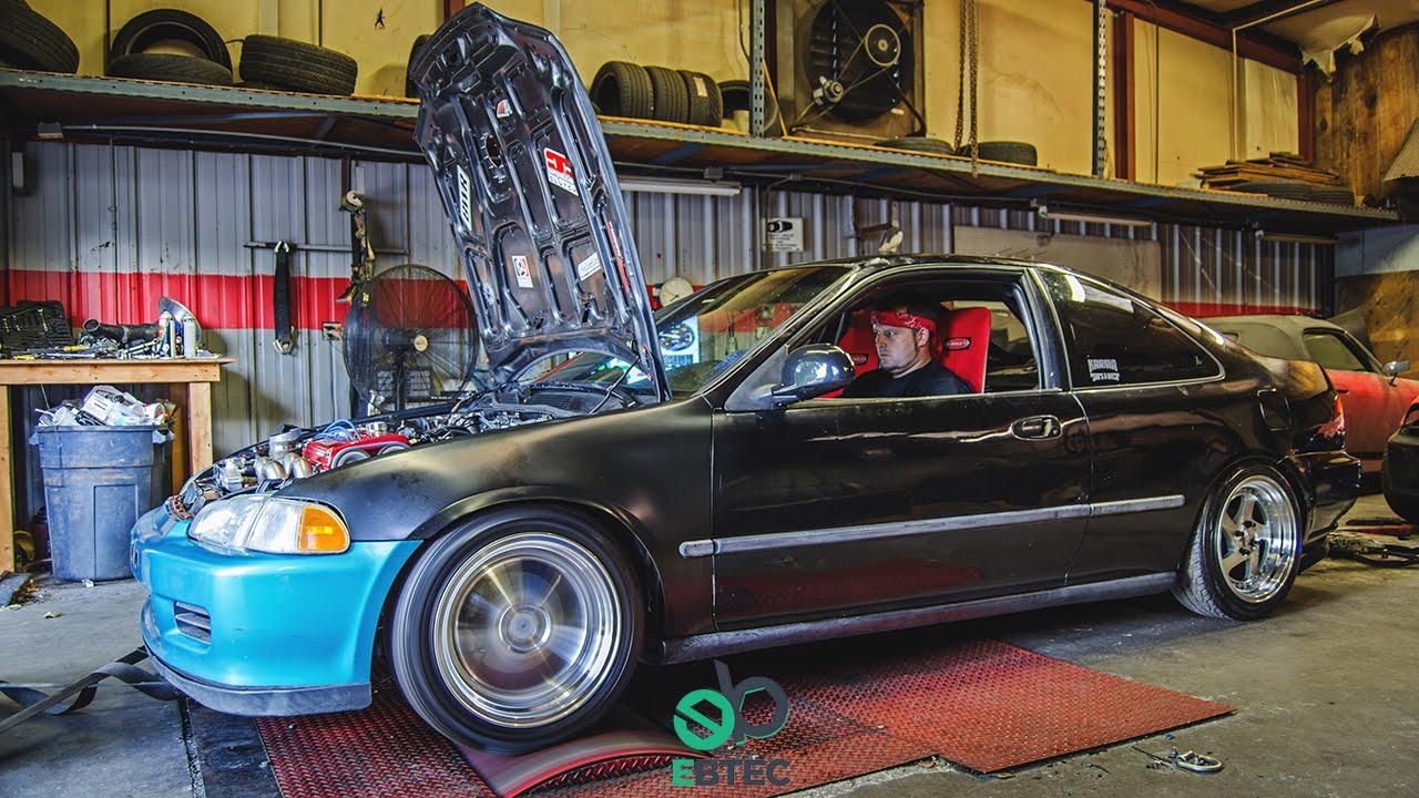 Maxresdefault on Acura Integra Turbo