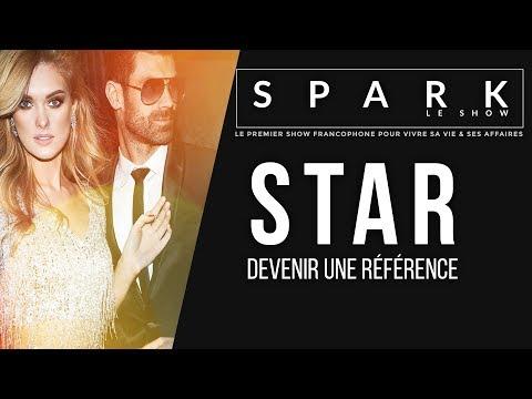 Devenir une référence et une star dans votre domaine I Franck Nicolas