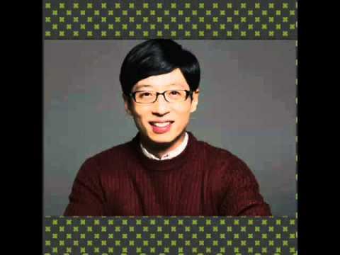 런닝맨 (Running Man) Theme Song 유재석 (Yoo Jae Suk)