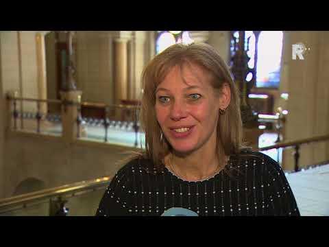 Vincent Karremans (VVD) en Judith Bokhove (GroenLinks) over de nieuwe informateurs