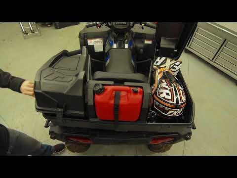 Kimpex ATV NOMAD Trunk