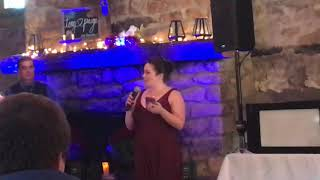 This Sister's Emotional Wedding Speech Will Leave You In Tears | At MR & MRS. GRAB's WEDDING💒 👯♀️