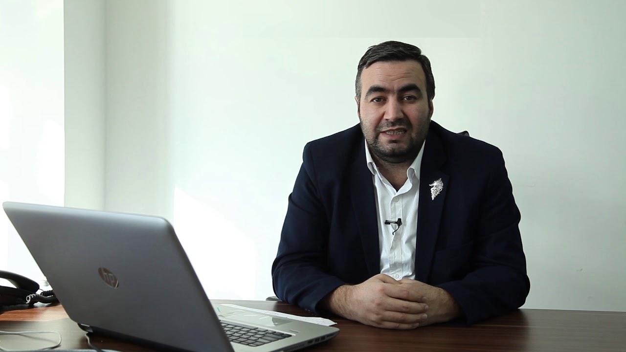 Psixoloq Taryel Faziloğlu - Beynəlxalq Təlim və Layihə Mərkəzi ...