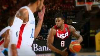 USA Basketball 2014: A Golden Opportunity