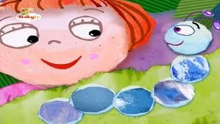 Ben Bahçede Dolaşıcam - I Go Down to Garden - Baby TV Türkçe