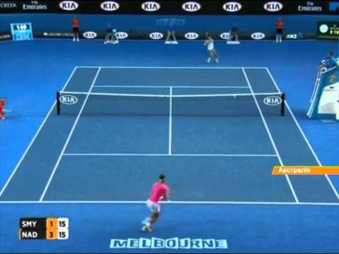 Большой теннис - теннис портал : новости