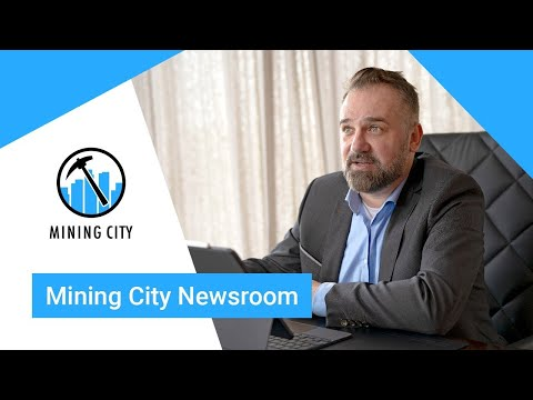What is Mining Balance and General Balance? 🤔  Special promotion! 🤩 | Mining City Newsroom 🎯