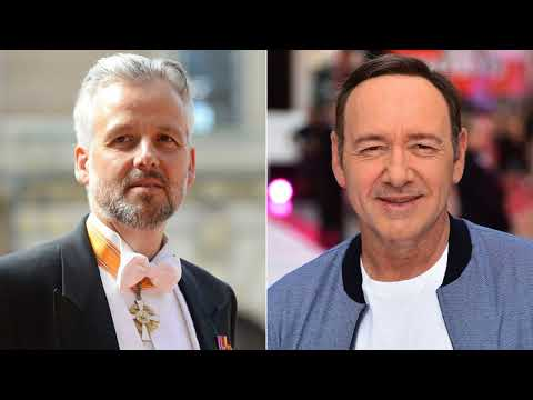 News Update Kevin Spacey 'groped Norwegian king's son-in-law' 08/12/17