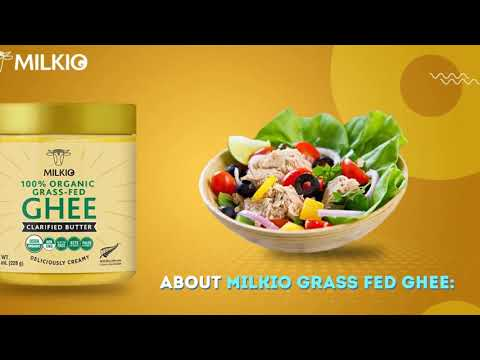 Oven Ghee – what makes it special
