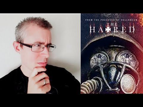 The Hatred Movie Review