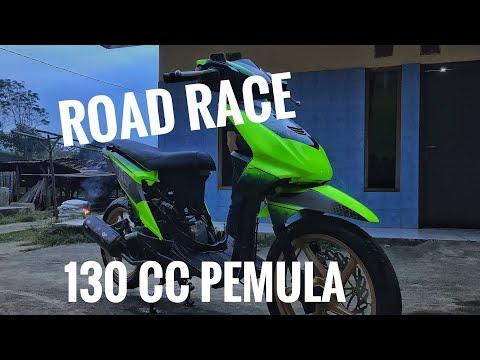 Honda Beat 130 Cc Pemula Roadrace PKRT27