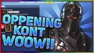 👉 OPENING KONTA FORTNITE! KOZAK SKINS! 😙