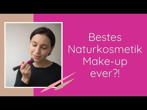 Full Face Make up mit MAYBELLINE Produkten u Neuheiten I Mamacobeautyиз YouTube · Длительность: 24 мин17 с