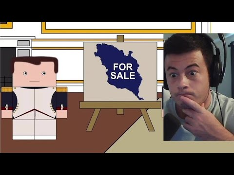 Download How did Creoles React to the Louisiana Purchase? | History Matters - McJibbin Reacts