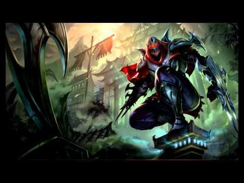 Descargar Video 제드 (Zed) Voice - 한국어 (Korean) - League of Legends