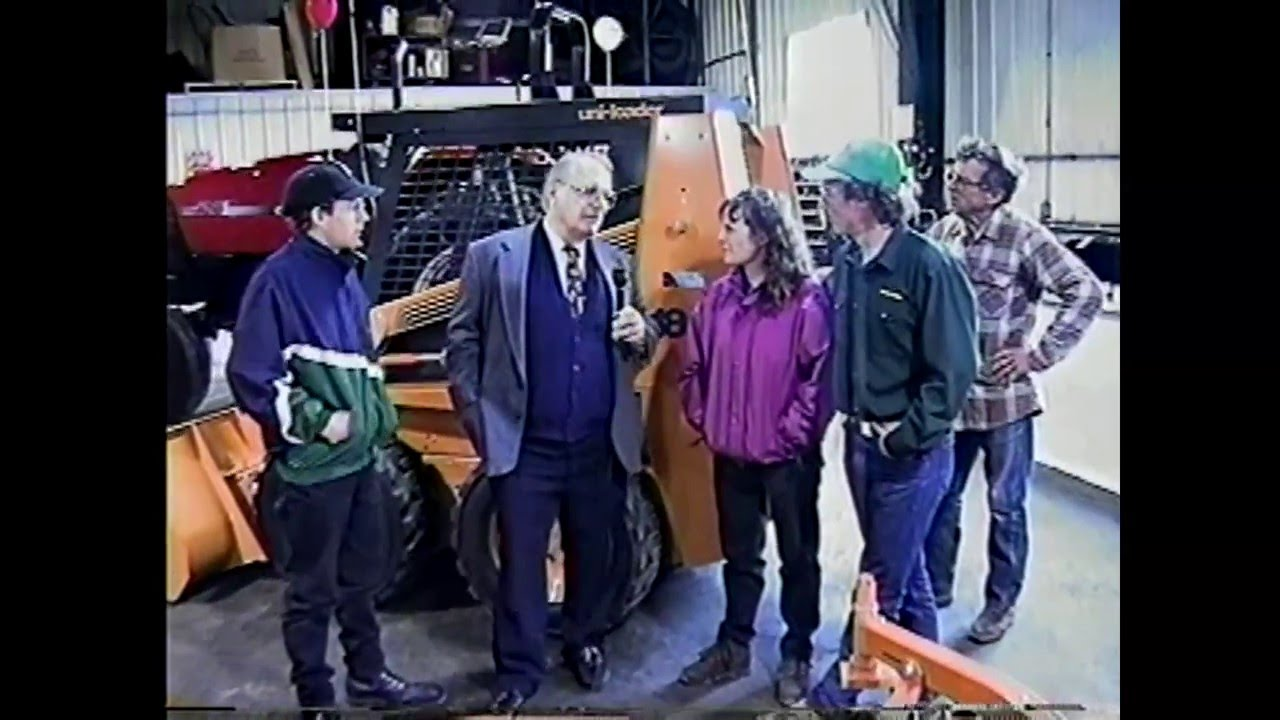 OLC - Dragoon's Farm Equipment  3-31-98
