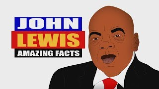 Black History Month Cartoons for Students | John Lewis: Civil Rights Leader | Fun Facts for Students