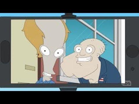 american dad stan pierde greutatea)