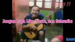 Video Sudah Tua Tapi Suara Bang Lottung Tak Kalah Dengan Judika - Bukan Rayuan Gombal download MP3, 3GP, MP4, WEBM, AVI, FLV Oktober 2018