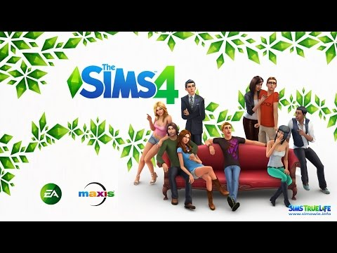 The Sims 4: Digital Deluxe Edition With Crack Download