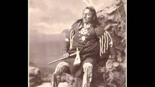 Ponca War Dance Song Video 0001