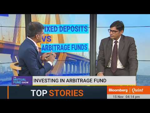 The Mutual Fund Show: 15 November 2017