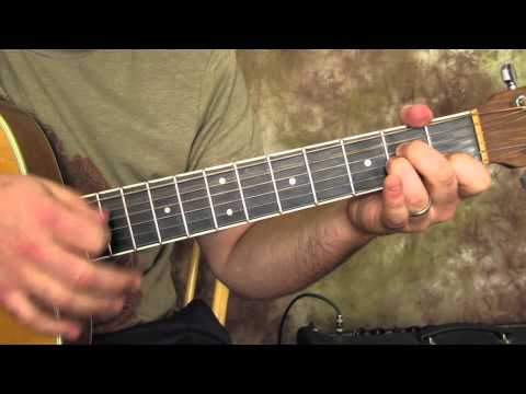 Tenacious D - Tribute - Acoustic Guitar Lesson Tutorial - How to Play