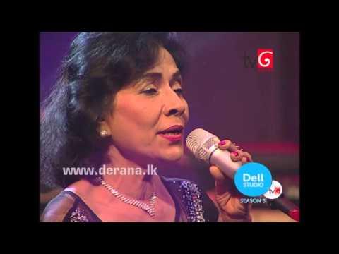 Viyo Gee - Neela Wickramasinghe @ Dell Studio Season 03 ( 29-01-2016 ) Episode 01