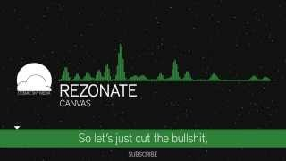 [Nu Disco] Rezonate - Canvas (With Official Lyrics)